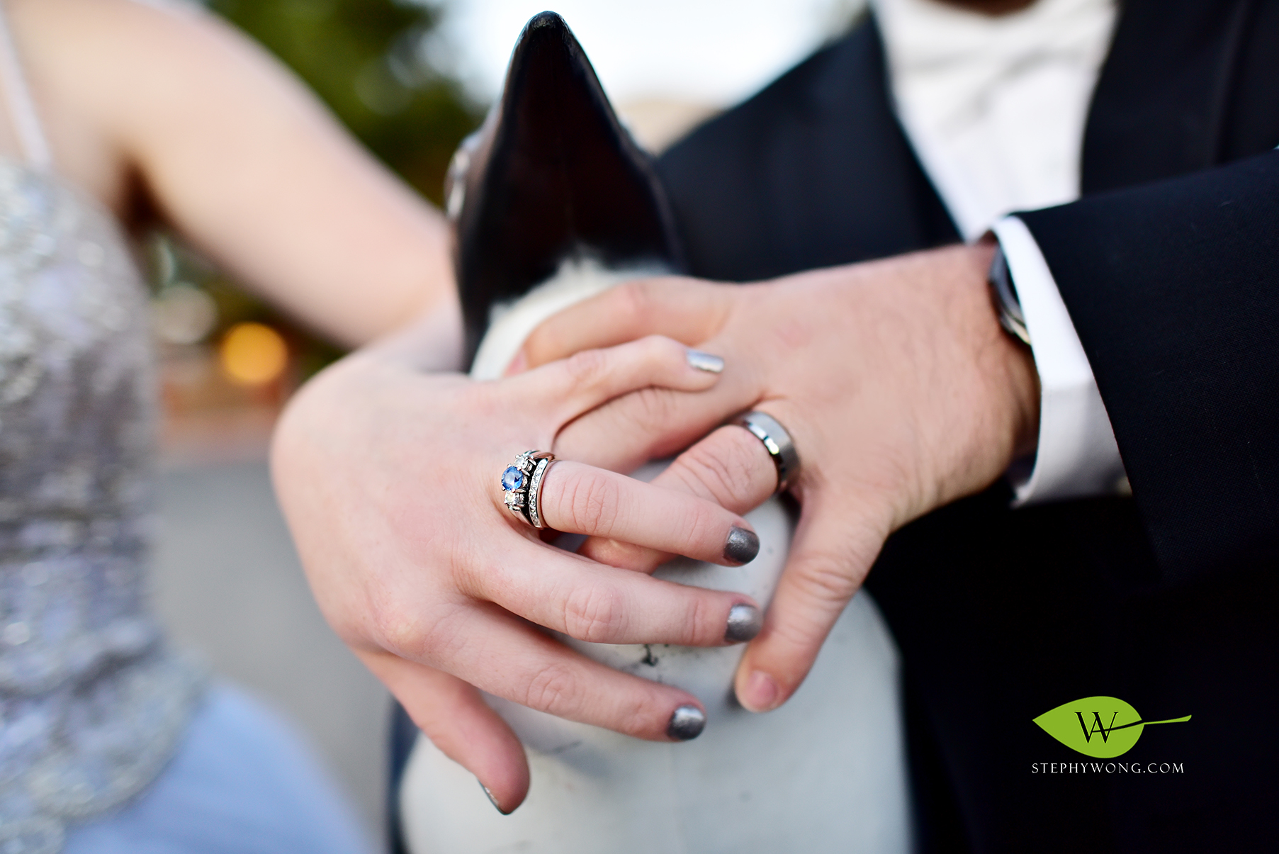 Stephy Wong Photography (Blog) » Stacy + Justin Wedding Teases ...