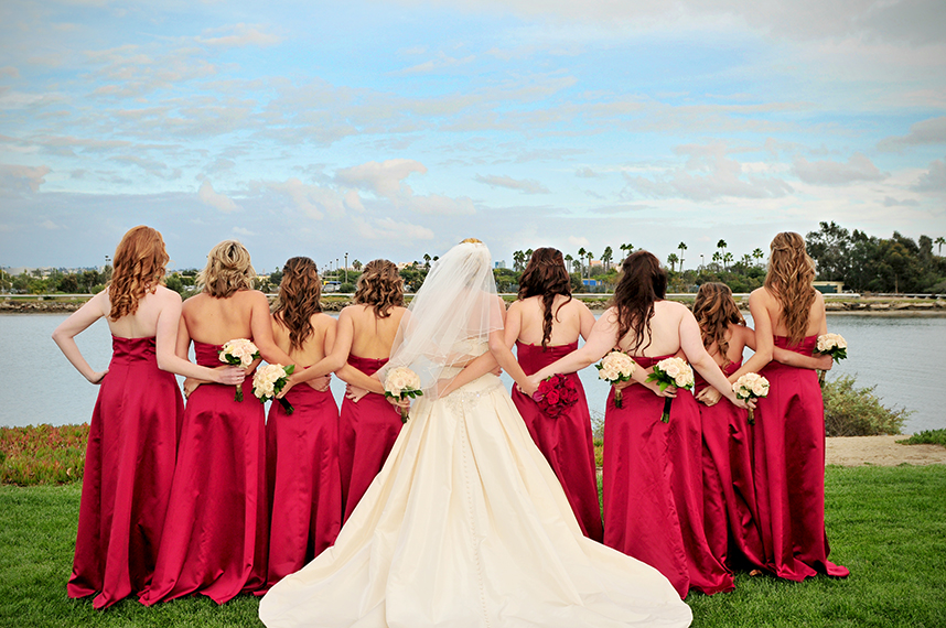 san diego weddings, southern california weddings. stephy wong photography