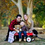 glen arbor park portraits, murrieta familiy portraits