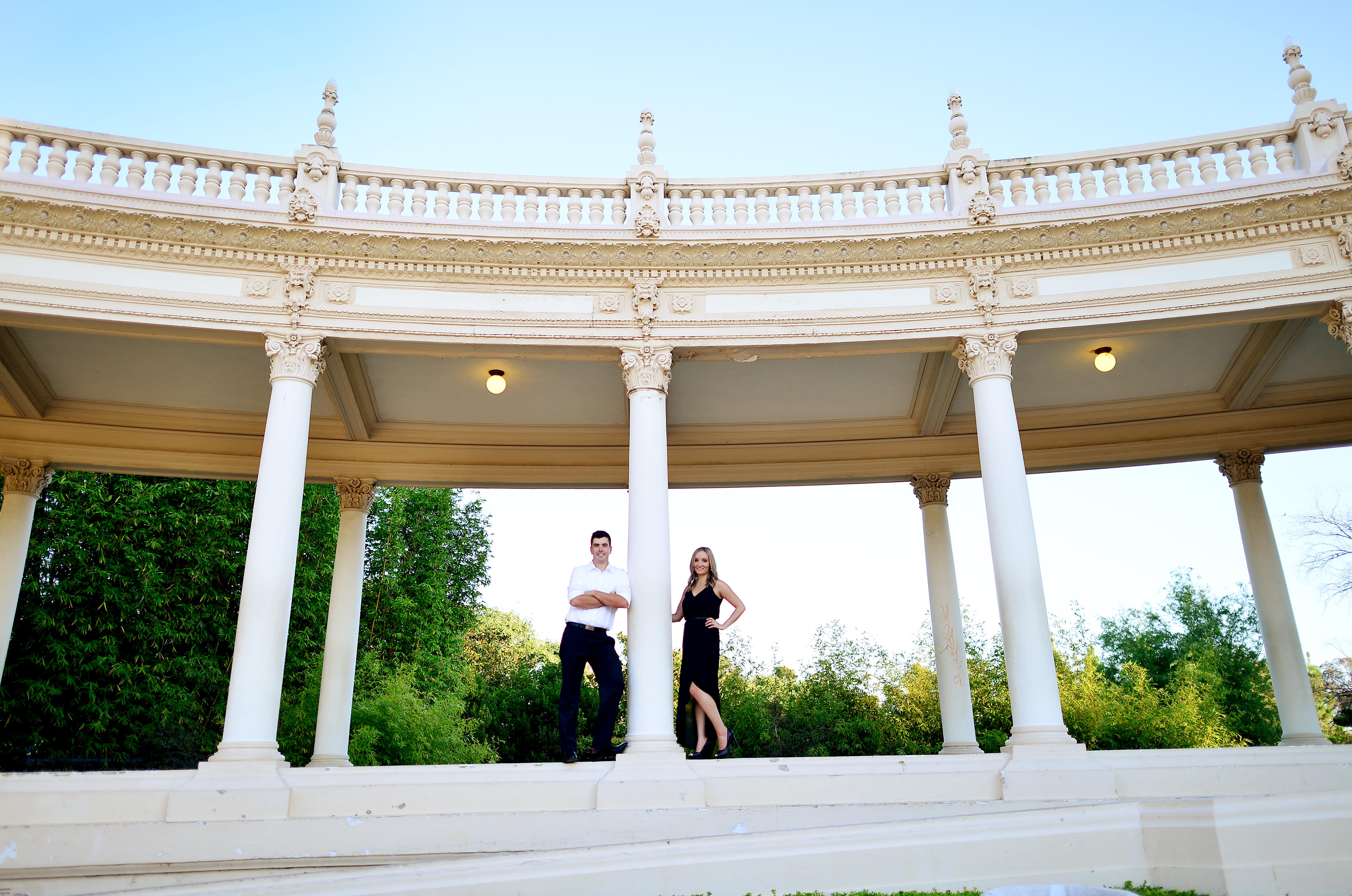 la joll engagement, san diego engagement, couple's portraits. la joll asunset, engagement portraits, balboa park engagement