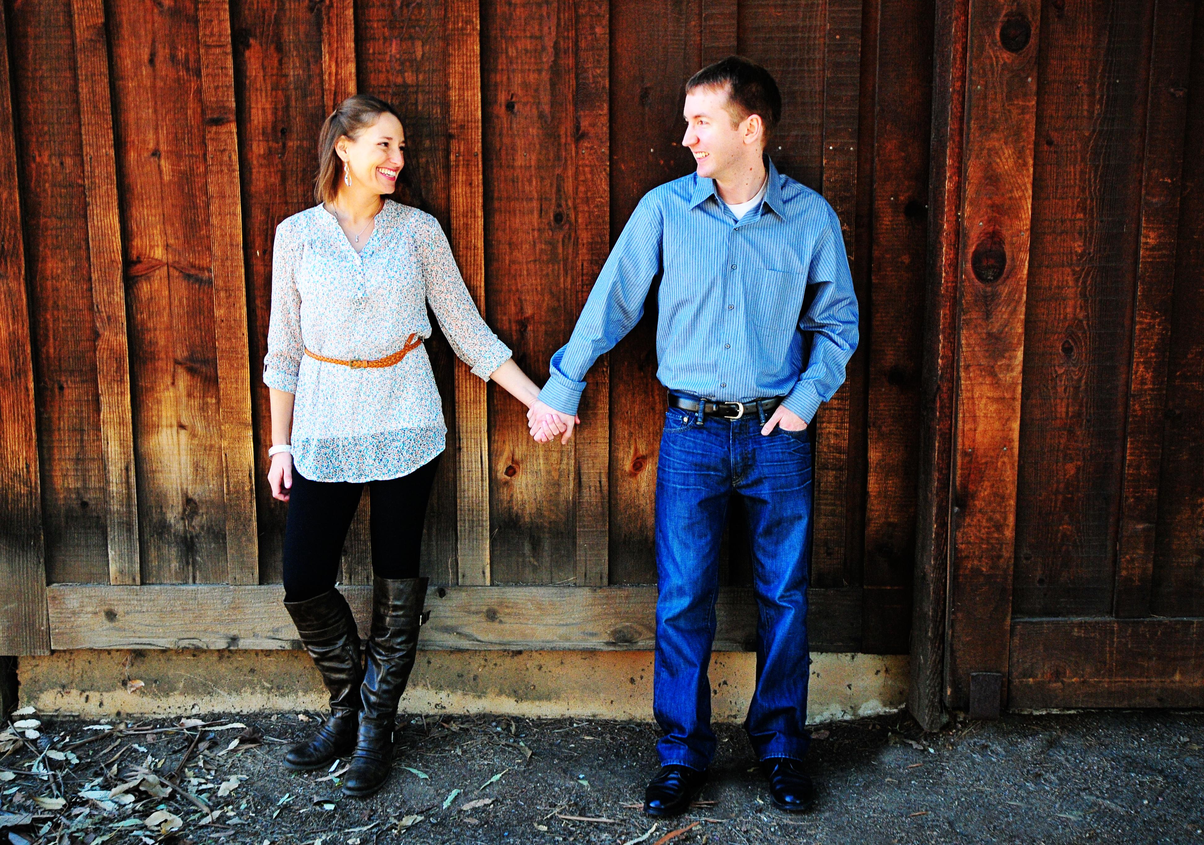 la joll engagement, san diego engagement, couple's portraits. la joll asunset, engagement portraits, old poway railroad engagement