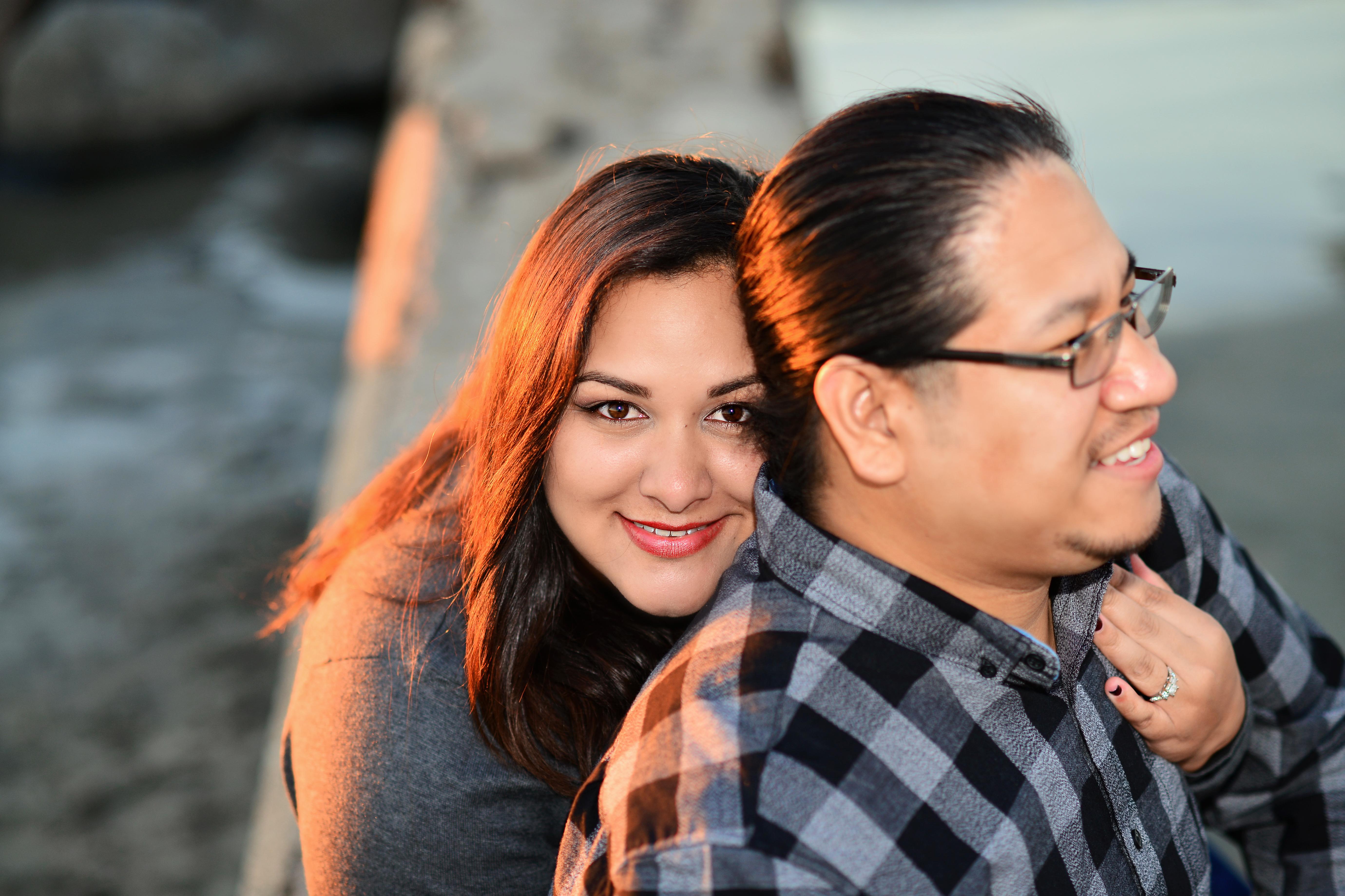 la joll engagement, san diego engagement, couple's portraits. la joll asunset, engagement portraits, coronado beach