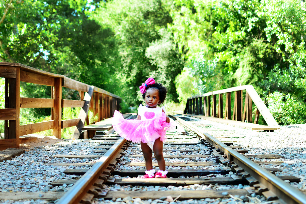 old poway railroad baby portraits, baby portraits